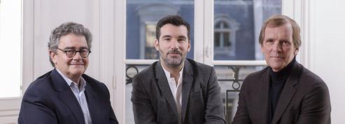 Didier LeMenestrel et Philippe Vayssettes rejoignent Sébastien d'Ornano chez Yomoni