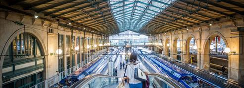 Gare du Nord contre Saint-Pancras: le match de l'Eurostar