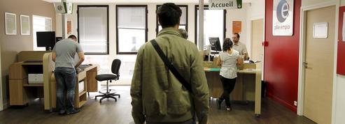 À 8,6%, le taux de chômage a légèrement augmenté au troisième trimestre