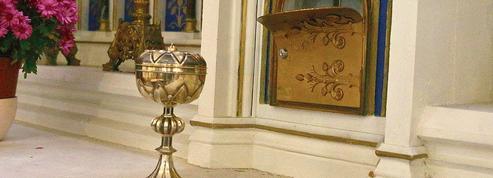 À Tonnay-Charente, les fidèles sous le choc de la profanation
