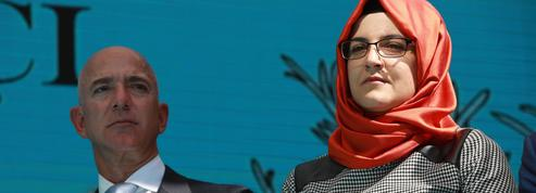 Un an après l'assassinat de Jamal Khashoggi, le combat de sa fiancée pour la vérité
