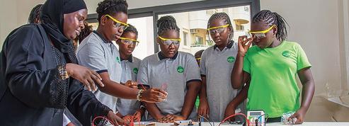 Les fonds privés investissent sur l'éducation en Afrique