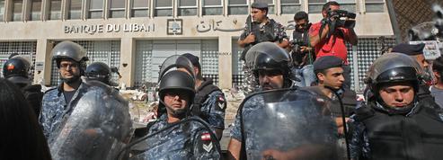 Liban: la déconfiture des banques traduit l'ampleur de la crise économique