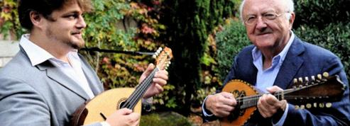 La renaissance des orchestres à mandolines