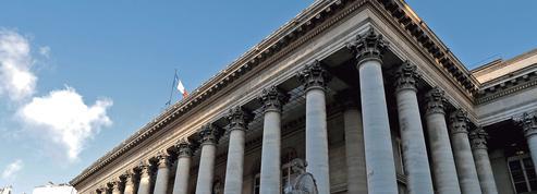 La Bourse de Paris au plus haut depuis 12 ans