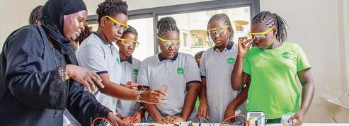 Enko Education, un réseau africain d'écoles en pleine expansion