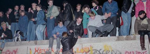 Mur de Berlin, 11 novembre, Poulidor… nos archives de la semaine sur Instagram