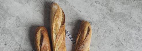 Comment reconnaître une «vraie» baguette de pain?