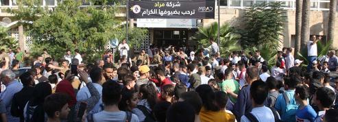 Un nouveau «printemps arabe» est-il en train de naître?