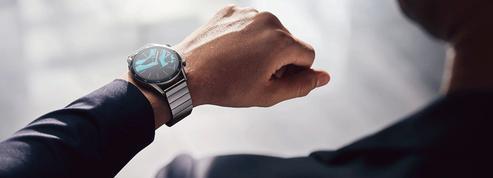 Les métamorphoses de la montre connectée
