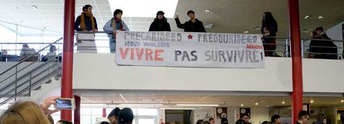 Ces agitateurs qui mettent les universités sous tension