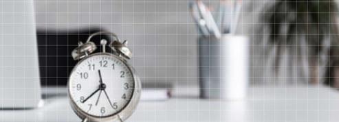 La diminution du temps de travail en France expliquée en 4 graphiques