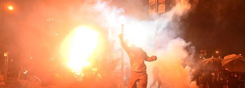 Manifestations à Hongkong: cinq mois de contestation
