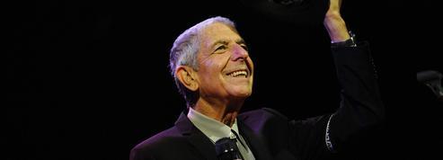 Leonard Cohen, serments d'outre-tombe