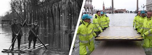 Paris n'est pas Venise... mais il faut se préparer à la grande crue