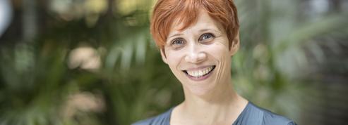 Isabelle Georges, chanteuse enchantée