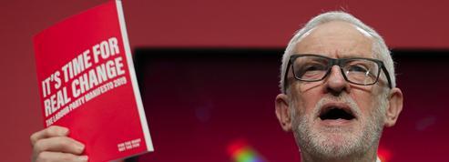 Jeremy Corbyn veut défaire l'héritage de Margaret Thatcher