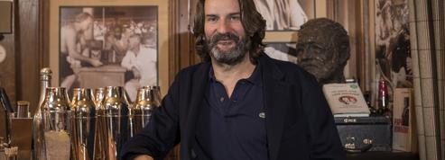 Frédéric Beigbeder: «Naissance d'un talent»
