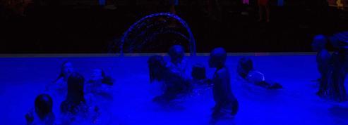 Théâtre: joies et angoisses des très verts paradis