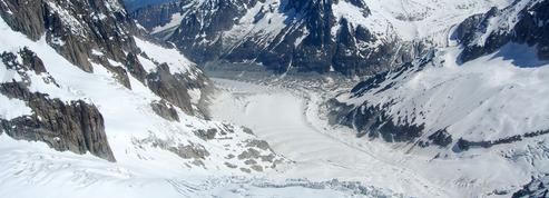 Réchauffement climatique: la vallée de Chamonix veut limiter le nombre de voitures
