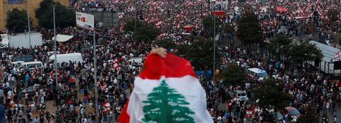 Liban: «Lebanocracia», une plateforme qui hiérarchise les mesures urgentes souhaitées par le peuple