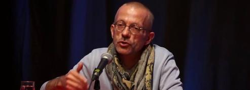 Le poète Olivier Barbarant remporte le prix Apollinaire avec Un grand instant
