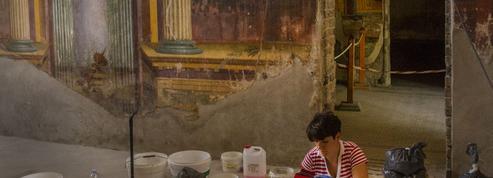 À la découverte des villas romaines oubliées des pentes du Vésuve