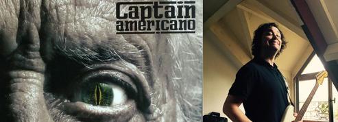 Après la mort de son chanteur au Bataclan, Captain Americano a terminé son album