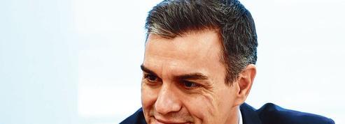 En Espagne, le sort de Pedro Sanchez entre les mains des indépendantistes