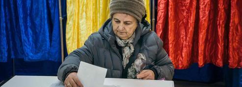 En Roumanie, cinq ans de plus pour Klaus Iohannis
