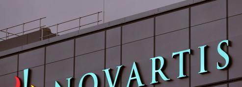 Novartis offre 9,7 milliards de dollars pour Medecines Co