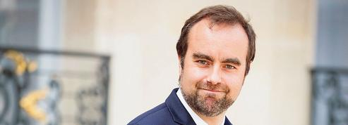 La campagne normande du ministre Sébastien Lecornu