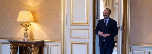 Retraites: Édouard Philippe consulte à nouveau les syndicats et le patronat