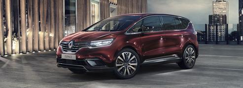 Renault Espace, la version 2020 remise au goût du jour