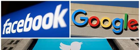 Publicités politiques: comment se positionnent Google, Facebook, Twitter, Snapchat et TikTok