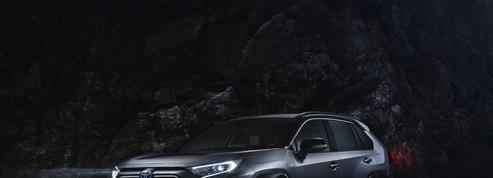 Toyota Rav4, enfin branché!