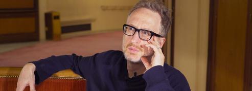 James Gray: «L'opéra est un chemin direct vers l'âme»