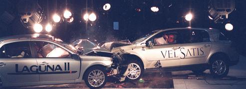 Automobile: le choc frontal, ce tueur-né