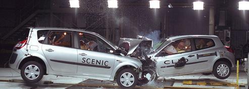 Le LAB, cinquante ans au service de la sécurité de l'automobiliste