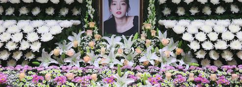 Drogues, viols et morts en série: rien ne va plus au royaume de la K-Pop