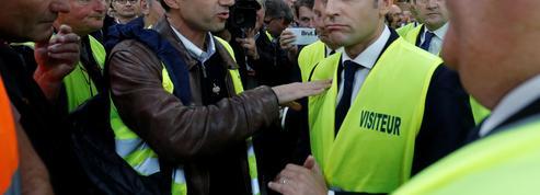 Quand Ruffin et Macron se partageaient les rôles sur un dossier social sensible