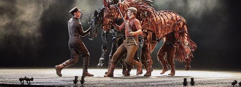 War Horse :un crack en scène