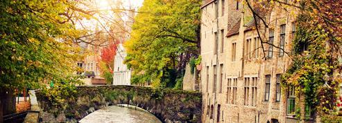 48 heures à Bruges: escapade romantique dans la Venise du Nord