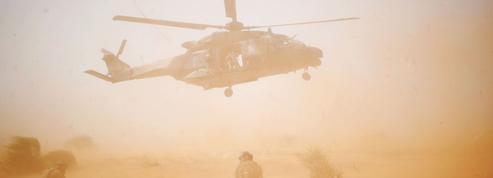 Abbé Christian Venard: «Les soldats morts au Mali ne sont pas des victimes, mais des héros»