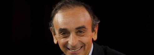 Éric Zemmour: «Honni soit qui mal envie»