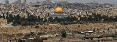 À Jérusalem, un projet de téléphérique devant la justice