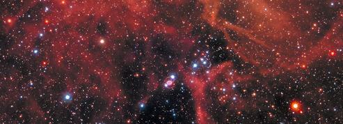 A-t-on enfin découvert l'étoile compacte nichée au cœur de la supernova de 1987?