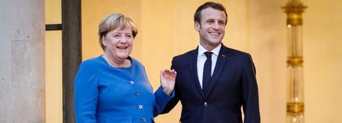 Éric Zemmour: «Entre la France et l'Allemagne, la parabole du cheval et du jockey»