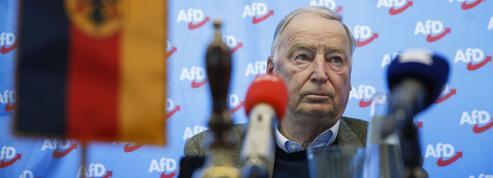 Néonazis contre «modérés»: l'AfD allemande cherche sa voie