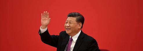 Xi teste la «loyauté» des journalistes
